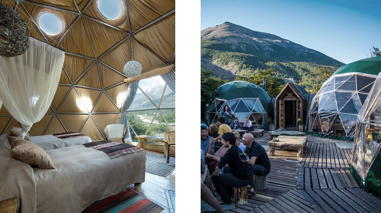 EZE - Turismo Verde: Eco Camp