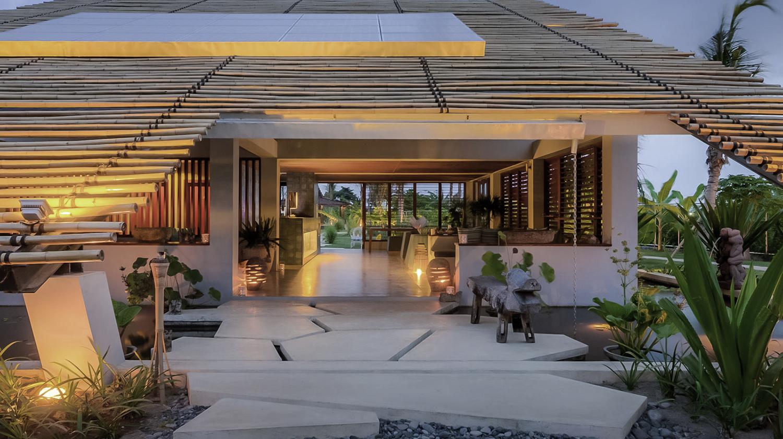 EZE - Turismo Verde: Komune Bali