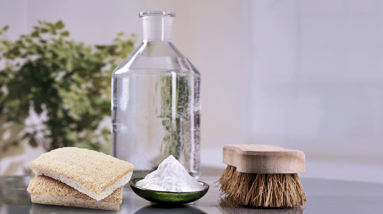 EZE - Lavagem Eco: como lavar sem resíduos químicos