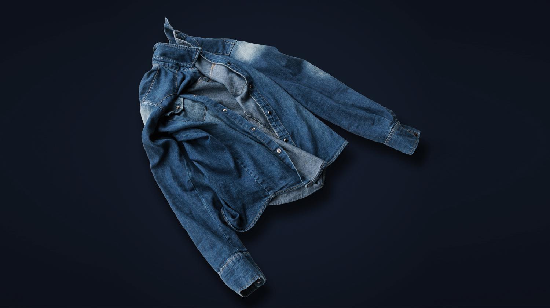 EZE - Lavagem Eco: roupa amarrotada
